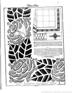 27  Les Modes de la femme de France  1924/05/25 (A10,N472).