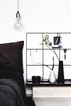 New bedroom black and white scandinavian monochrome 55 ideas
