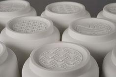 Etched Ceramic