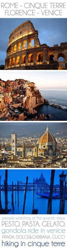 cornflake dreams.: italy trip tips! what are the best thing to do/see/eat in #italy