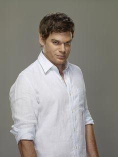 Dexter Season 3 Promo - Dexter Morgan (Michael C. Hall)