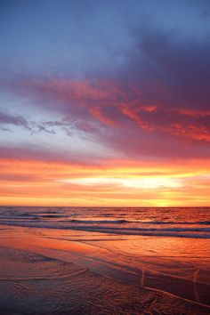 Beach Photography Sunset Photography Nature by Colourscape on Etsy, $15.00