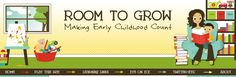 Room to Grow: Making Early Childhood Count!: 50 Literacy Activities for Babies Literacy Activities, Infant Activities, Education Sites, Preschool Books, Books For Boys, Early Literacy, Early Childhood Education, Day Book, Kids Learning