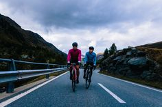 Cycling and travelling are the best ways to challenge the limits. Overtake yours at laclassica.com Ph. @marshallkappel