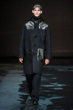 London FW FW 2014/15 – TOPMAN Design See all the catwalks on:  http://www.bookmoda.com/sfilate/london-fw-fw-201415-topman-design/   #london #fall/winter #catwalk #menfashion #man #fashion #style #look #collection