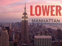 Aquí empezó el poblamiento de Nueva York