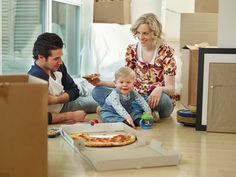 Staten Island Parent Magazine - Are We There Yet? Five Tips for Moving Families - Taking time to prepare children for a move can keep stress levels at bay.