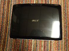 ACER ASPIRE 5920 SHELL CASE DISPLAY UNIT