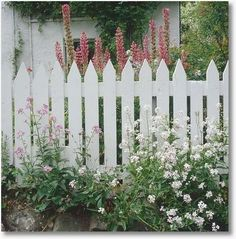 How-To Build A Picket Fence – The Fast And Easy Way