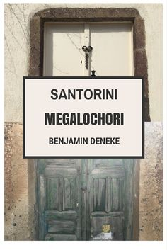 Santorini 2017, Decor, Decoration, Decorating, Deco