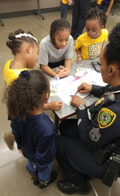 Westbury Christian first-graders recently thanked officers at the Houston Police Department's South Gessner Division for their service to the community by hand-delivering cookies the students baked and decorated themselves in one of the school's kitchens.  In addition to the first-grade project, WCS fourth-graders wrote encouraging notes for cancer patients at MD Anderson Cancer Center in October, third-graders will host a food drive for the Houston Food Bank in December, and second-graders…