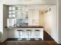Kitchen Dining Room Knock Through Layout