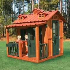 Have to have it. Gorilla Breckenridge Playhouse $1499.00