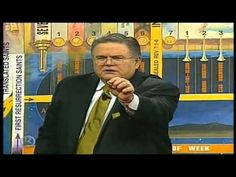 John Hagee's Revelation talk - Part 4 Bible John, End Times News, John Hagee, The Tribulation, I Am Statements, Jesus Is Coming, Christian Videos, Bible Knowledge, The Son Of Man