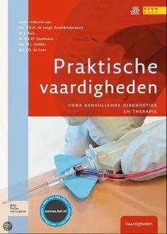 De Jongh, T. O. H. Praktische vaardigheden voor diagnostiek en therapie. Plaats VESA 616.083.2 PRAK