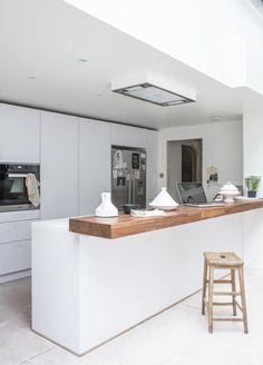 5 alternatieven voor de doorsnee keukenkast | ELLE