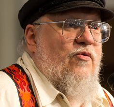 """Author George R.R. Martin Plays Not My Job on """"Wait Wait Don't Tell Me"""""""