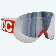 5fd0733c05 POC Lid Snowboard and Ski Goggle Review Astronaut Helmet, Ski Goggles, Ski  Gear,