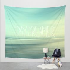 Daydreamer Wall Tapestry by Sylvia Cook Photography | Society6