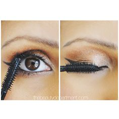 Do you know the best and worst ways to apply mascara to prevent your eyes from getting red? Now you do with today's tutorial on thebeautydepartment.com!