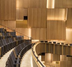 Schmidt Hammer Lassen's The Concert Hall in Malmö Live opened to the public