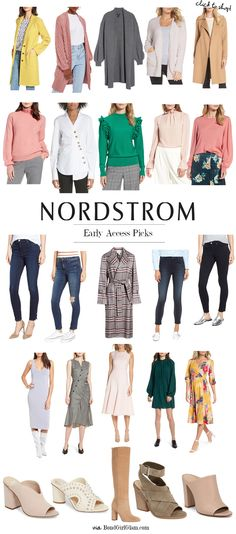 My #Nordstrom Annive