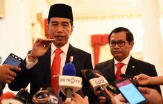 MEDIA HUKUM INDONESIA: Presiden : Perketat Pengawasan Proyek Infrastruktu...