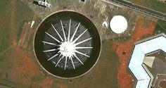 catedral de brasília planta baixa - Pesquisa Google