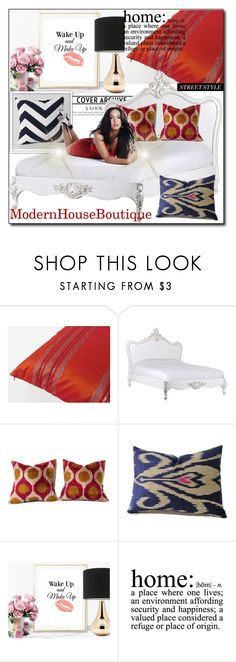 Modern House Boutique 51 by sabinn on Polyvore featuring interior, interiors, interior design, dom, home decor, interior decorating, WALL and modern