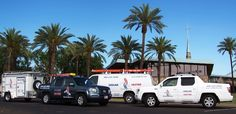 Professional Fleet Heating And Cooling