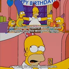 19 Best Evin images | The simpsons, Jokes quotes, Anniversary cards