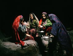 Matthieu Paley's Photographs of the Kyrgyz of the Wakhan in Afghanistan - NYTimes.com