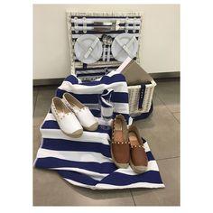 Nos encantan los Picnics… http://www.calzadosbeguer.com/145574-vidorreta-yute.html #picnic #shop #shopping #shoppingonline #shoponline #domingos #esparto #shoes #picnictime #fashionista #fashionblogger