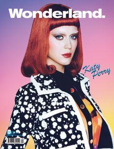 Katy Perry Irreconocible en su última sesión de fotos | Fotorrelato | Música | 40 Principales Argentina