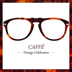 Light and earth blend to create a new authentic shade of acetate with Persol sunglasses from the Vintage Celebration Collection