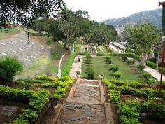 Sattanur Dam  #IndianColumbus  http://indiancolumbus.blogspot.com/2015/12/sattanur.html
