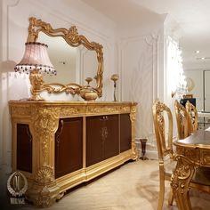 Please DM for your inquiries.   Modelimiz hakkında detaylı bilgi ve fiyatlar için bize DM yoluyla ulaşabilirsiniz...    Showroom / İstanbul / Masko / Modoko /Kozyatağı / Florya⠀  #miragemobilya #yemekodasi #dinnerchairs #konsolmodelleri #yemekodasıtakımı #project #diningroomdesign Showroom, Buffet, Cabinet, Storage, Furniture, Home Decor, Clothes Stand, Purse Storage, Decoration Home