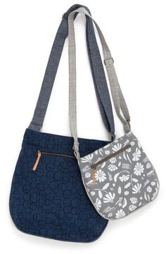 Bag Pattern Free, Wallet Pattern, Bag Patterns To Sew, Tote Pattern, Sewing Patterns, Zipper Pouch Tutorial, Purse Tutorial, Diy Bags Purses, Fabric Bags