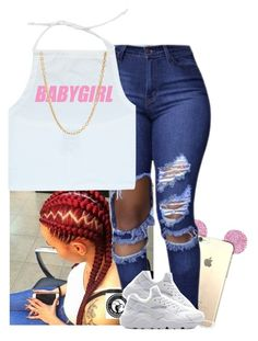 Designer Clothes, Shoes & Bags for Women Lit Outfits, Dope Outfits, Summer Outfits, Casual Outfits, Summer Wear, Pretty Outfits, Fall Outfits, Urban Fashion, Teen Fashion