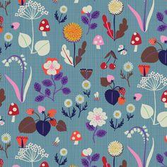 Sarah Papworth.  Freelance textile designer. www.sarahpapworth.co.uk