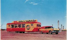 Looks like it could have been in Priscilla of the Desert-Google Image Result for http://www.vintagetrailercamp.com/gallery/albums/Trailers/pcst166.jpg