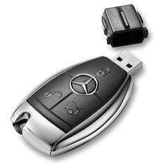 Mercedes Benz Flash Drive