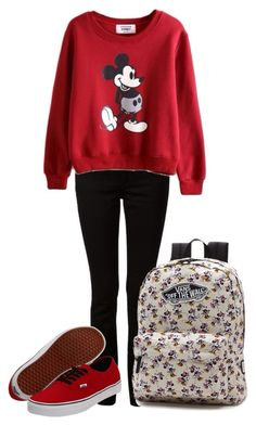 """Welcome To Childhood"" by lt-forand on Polyvore"