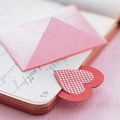 This practical valentine befits your favorite bookworm.