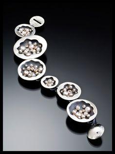 Carol Fugmann bracelet  #bracelet #jewellery #bangle #cuff