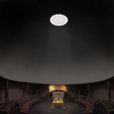Architecture of Doom : Photo Nordic Classicism, Arch Light, Floor Ceiling, Concept Diagram, Classical Architecture, Lund, Aspen, Landscape Design, Woodland