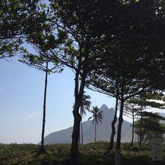 ipanema, rio, brasil