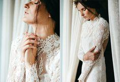 Wedding inspiration shoot in Mustion linna by Petra Veikkola Photography