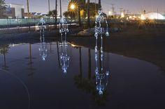 Grandes imágenes hechas con bulbos de fotografía