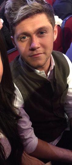 Niall last night AMAs 2016